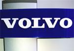 POS материалы Volvo, РПК Бризат