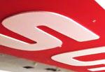 объемный логотип Sunlight, РПК Бризат