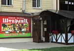Сервисное обслуживание вывесок ресторана Штирлиц