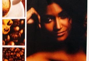 Световой короб Lucky Coffee, РПК Бризат, РПК Бризат