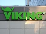 Световые объемные буквы Viking, Бризат